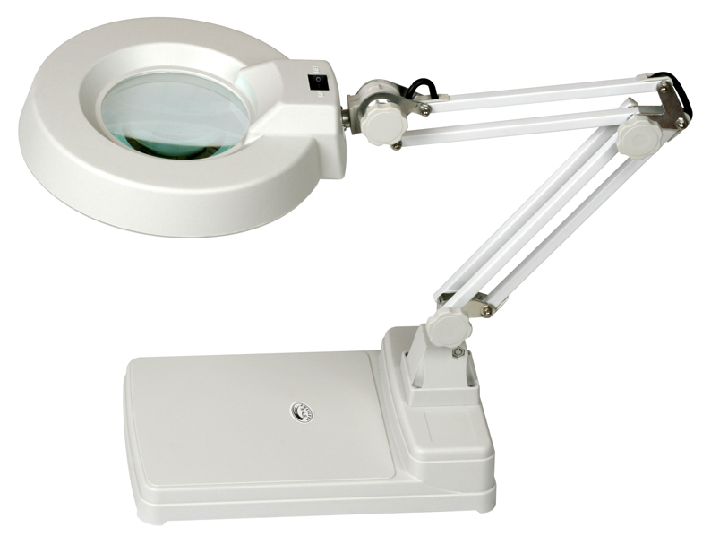 Similiar Large Magnifying Lamp Keywords – Desk Magnifying Lamp